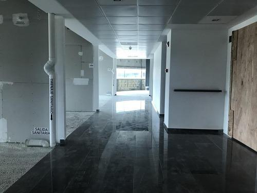 oficinas en renta frente a cabo norte en sky work en mérida