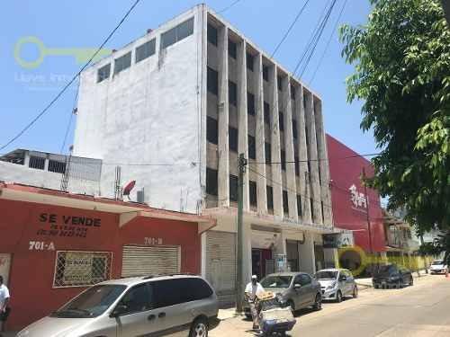 oficinas en renta, juarez,  col. centro