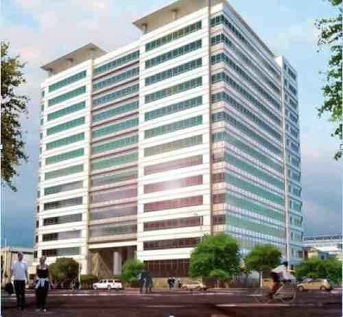 oficinas en renta laguna de terminos 221, torre b