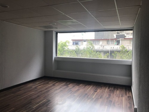 oficinas en renta leibnitz