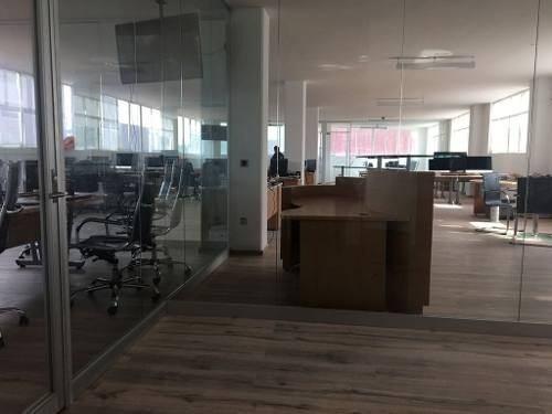 oficinas en renta  miguel hidalgo