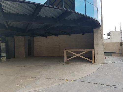 oficinas en renta para estrenar en obra gris, lomas verdes sexta sección