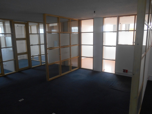 oficinas en renta piso 8, col. roma