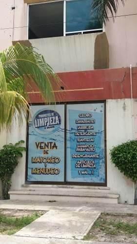 oficinas en renta plaza arrecife