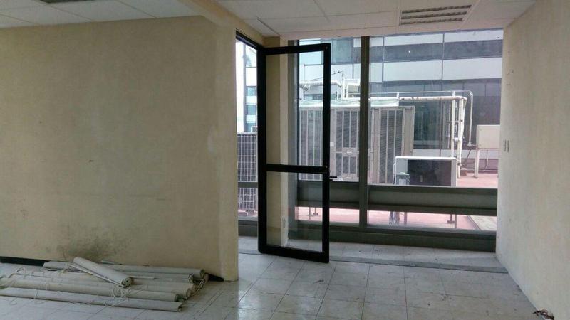 oficinas en renta - polanco