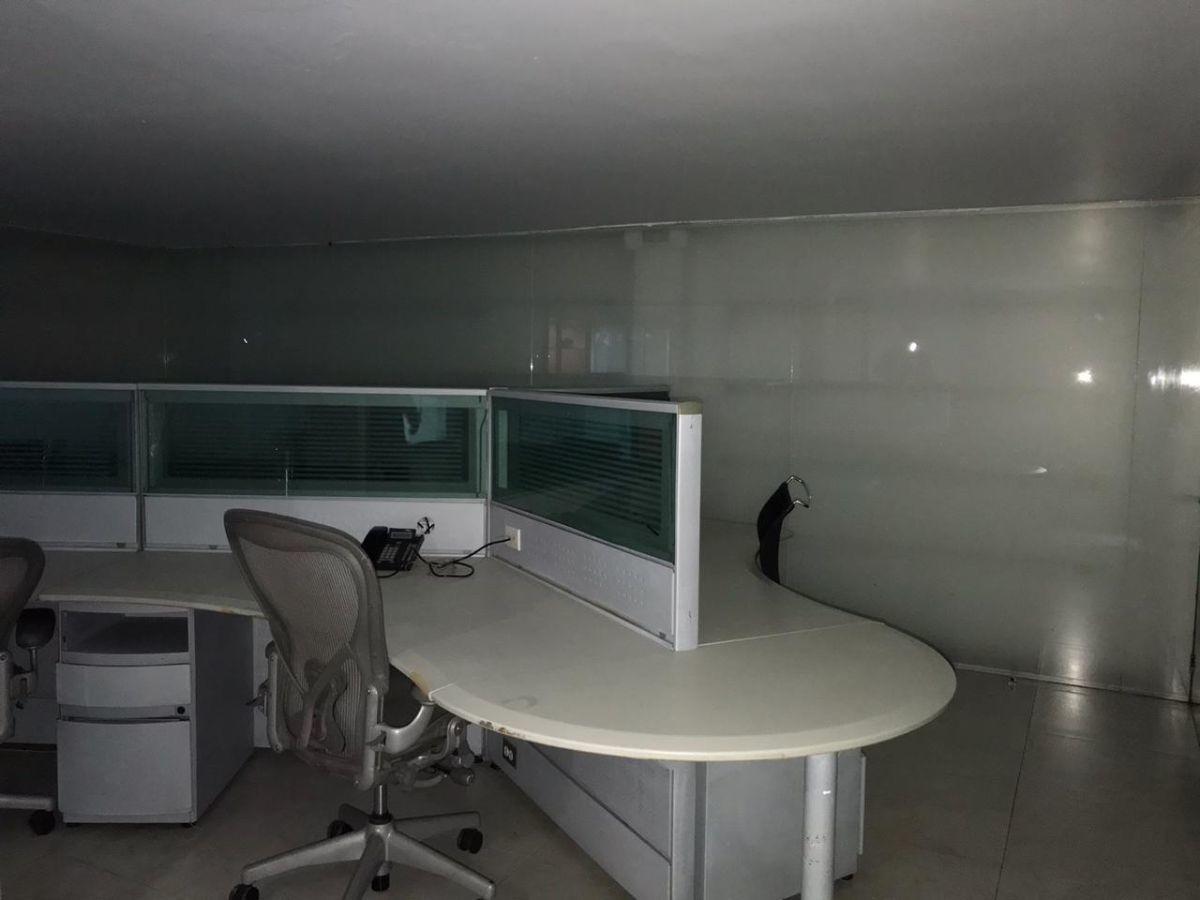 oficinas en renta polanco. amuebladas, todo incluido.