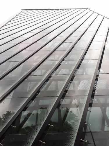oficinas en renta polanco. desde 220 m2 hasta 1,760 m2.
