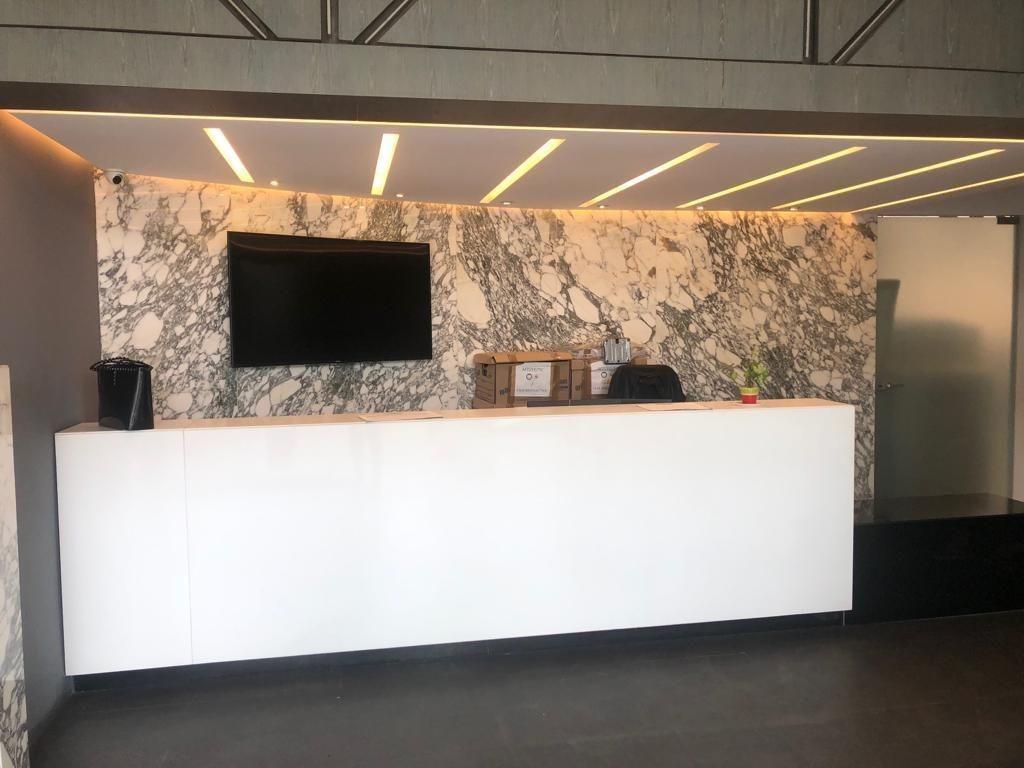 oficinas en renta polanco miguel de cervantes saavedra