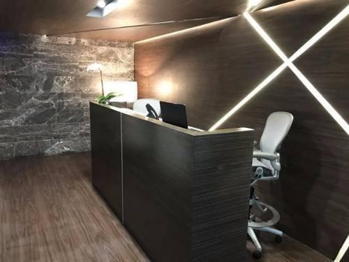 oficinas en renta primero de mayo naucalpan