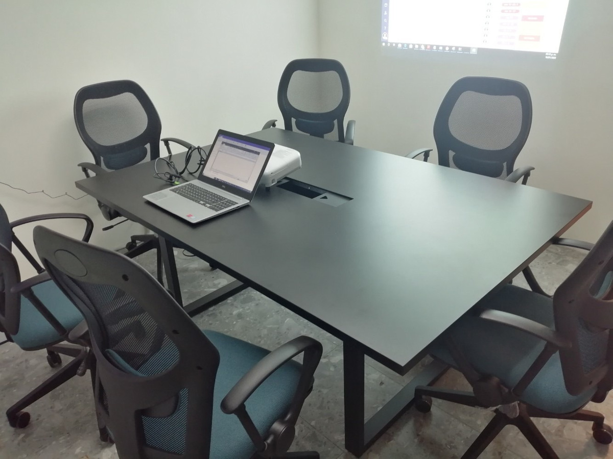 oficinas en renta privadas compartidas cowork sala de juntas