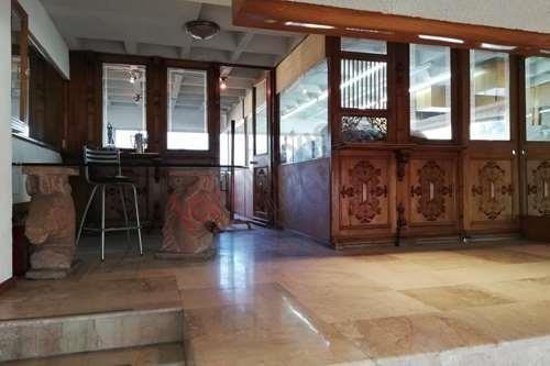 oficinas en renta puebla, av. juarez, zona centro