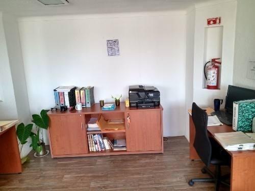 oficinas en renta roma norte (vista al castillo de chapultep