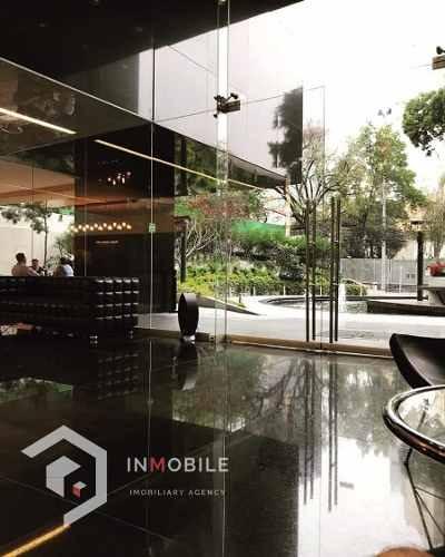 oficinas en renta sobre periférico, lomas de chapultepec, miguel hidalgo, cdmx.