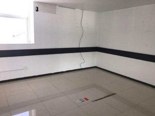 oficinas en renta tecamachalco