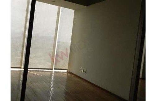 oficinas en renta tipo corporativo en torre cuadrata de 1168 m2
