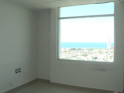 oficinas en renta torre 1519 piso 17