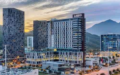 oficinas en renta torre latitud desde $5,900.00