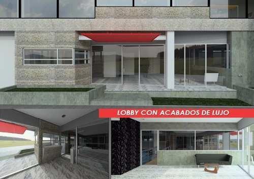 oficinas en renta - torre mx - res san agustín - san pedro n.l.