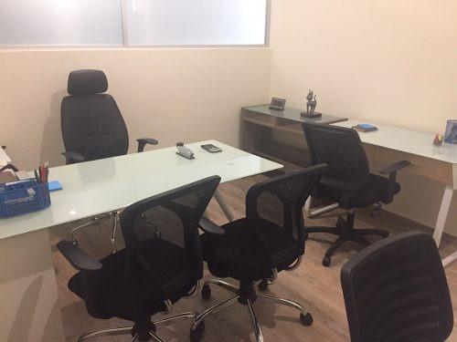 oficinas en renta torre zenit corporate santa mónica