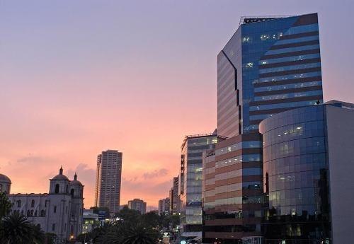 oficinas en renta ubicados en torre optima ii.
