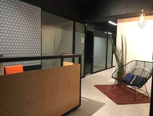oficinas en renta zona angelopolis