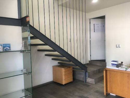 oficinas en rentan en av. chapultepec, col. doctores
