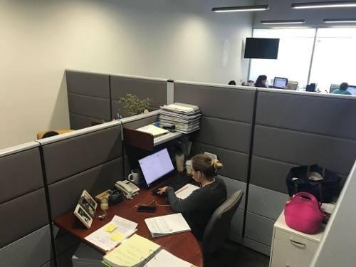 oficinas en san jerónimo, en punta méxico
