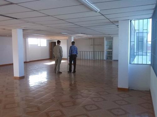 oficinas en toberin