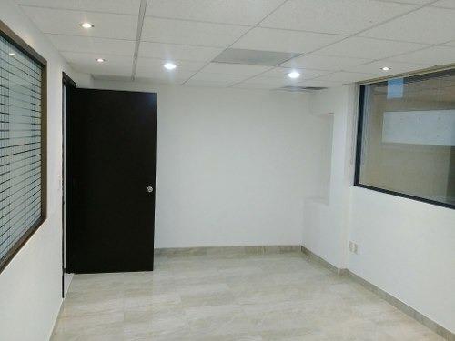 oficinas en torre lexus santa fe a 5 min. del centro comercial