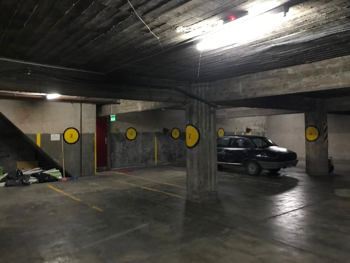 oficinas en uruguay 57 caba, superficie 3.829 m²