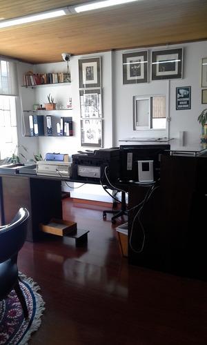 oficinas en venta antiguo country 124-498