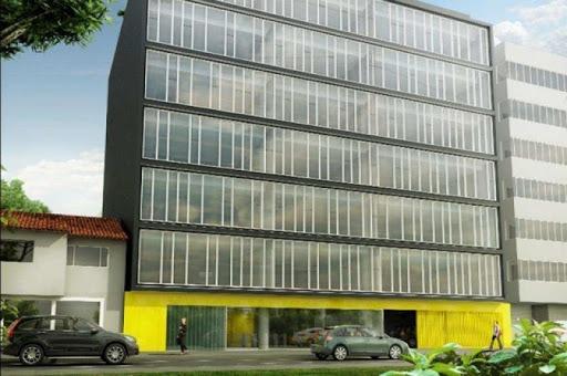 oficinas en venta chicó norte 90-7621