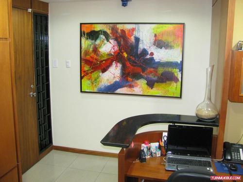 oficinas en venta chuao