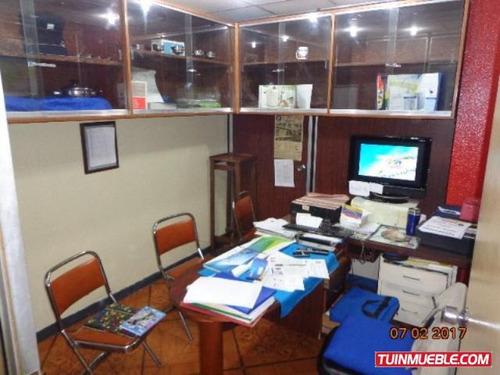oficinas en venta cod. 17-2013