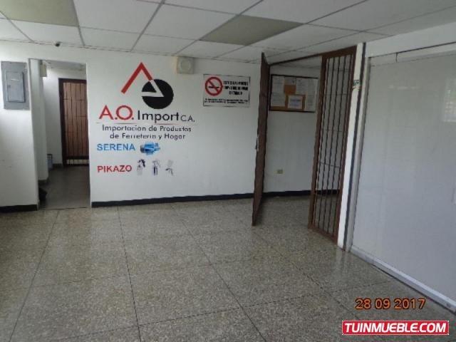 oficinas en venta cod.17-13016
