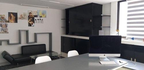 oficinas en venta con bodega en esteban de antuñano