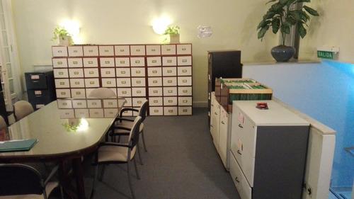 oficinas en venta en ayacucho 1683, caba - 652.69 m²