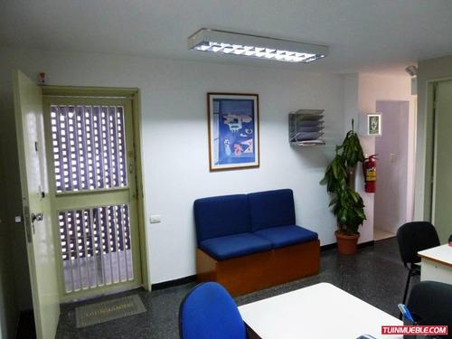 oficinas en venta en bello monte 18-1383 v s