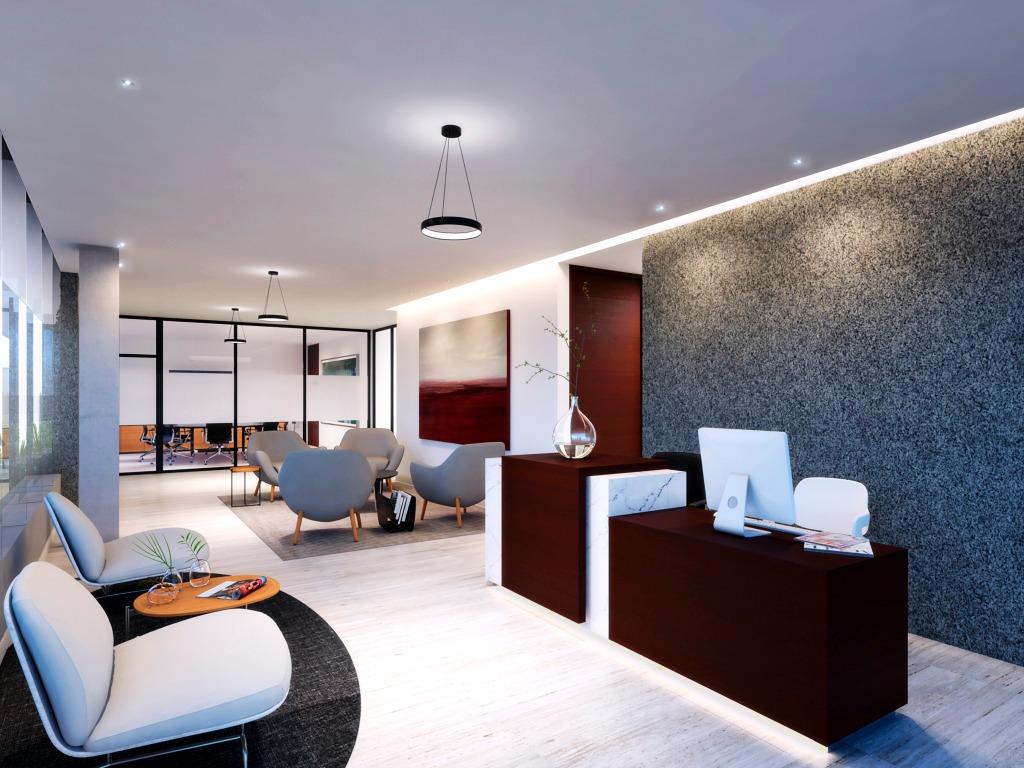 oficinas en venta en business center en montebello