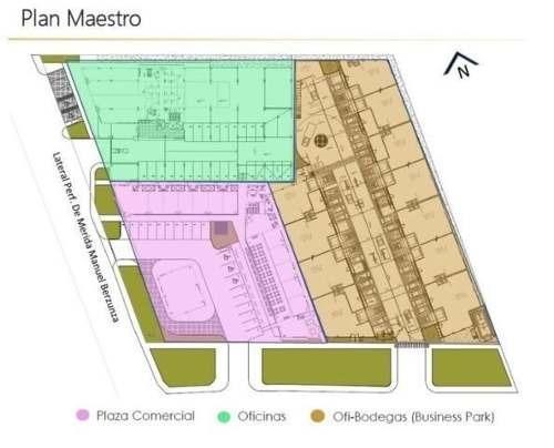 oficinas en venta en centralia business park merida yucatan