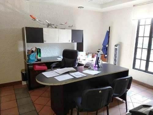 oficinas en venta en colonia moctezuma