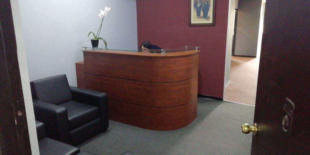 oficinas en venta en el centro financiero de san isidro