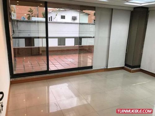 oficinas en venta en el rosal mls 18-712