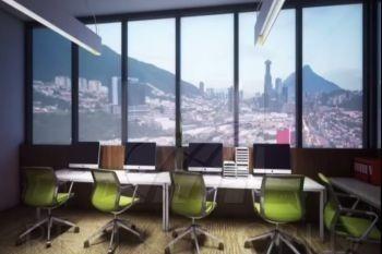 oficinas en venta en jardn de las torres, monterrey