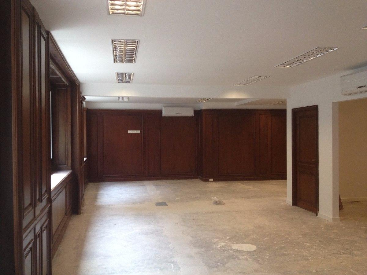 oficinas en venta en juan domingo perón 300 - caba