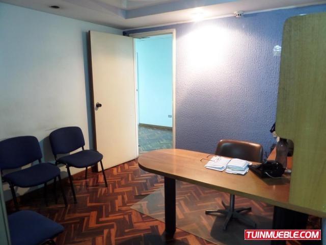 oficinas en venta en la candelaria mv #17-13449