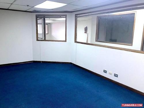 oficinas en venta en la candelaria mv #18-7318