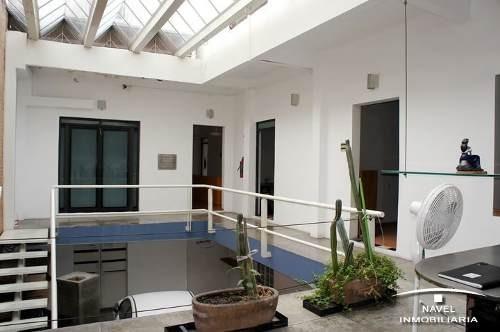 oficinas en venta en la roma. ofv-4007