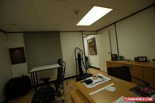 oficinas en venta en los palos grandes mls#17-6074