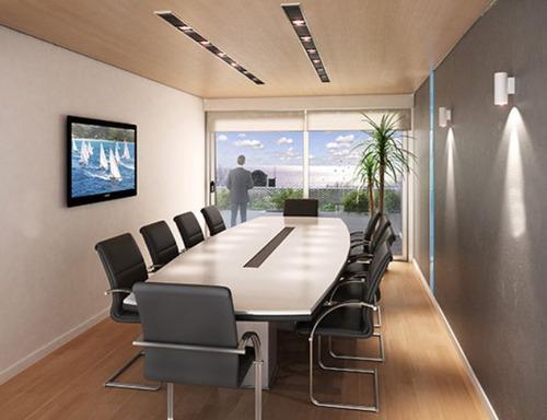 oficinas en venta en olivos - piso 16 - 246m² por piso